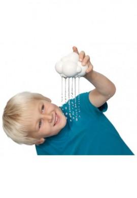 Jeu éducatif nuage de pluie Pluï