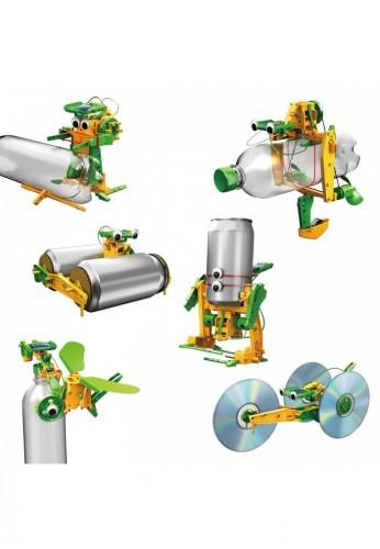 Kit de recyclage solaire Powerplus