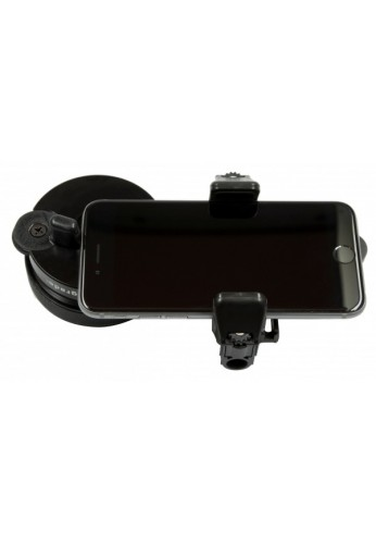 Adaptateur digiscopie Smartphone Novagrade - Modèle Large