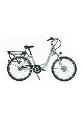 VELO A ASSISTANCE ELECTRIQUE FACELIA blanc 13A NEXUS3