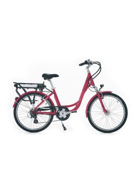VELO A ASSISTANCE ELECTRIQUE FACELIA CORAIL 11A NEXUS3