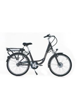 VELO A ASSISTANCE ELECTRIQUE FACELIA chocolat 11A NEXUS3