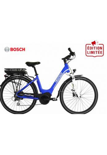 VELO A ASSISTANCE ELECTRIQUE LIMBO moteur Bosch