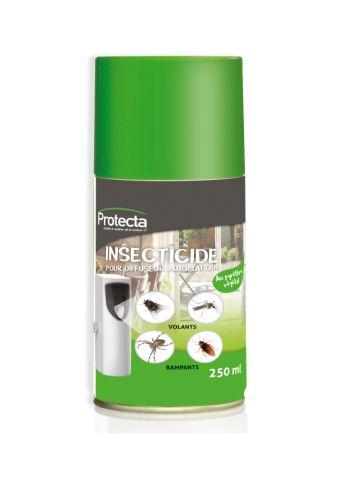Insecticide pour diffuseur automatique