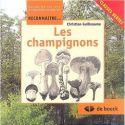Guide classes vertes : reconnaître les champignons