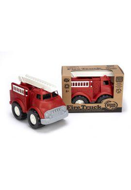 Camion pompiers GRREN TOYS
