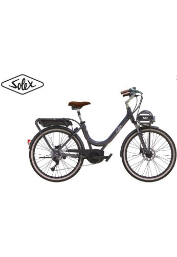 VELO A ASSISTANCE ELECTRIQUE INTEMPOREL INFINITY