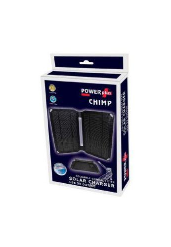 CHIMP / PANNEAU SOLAIRE 10W - CHARGEUR USB 5V