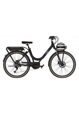VELO A ASSISTANCE ELECTRIQUE INTEMPOREL CONFORT