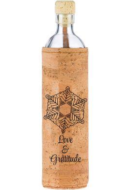 Bouteille Flaska Liège EMOTO 750ml