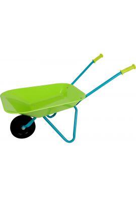 Grand kit de jardin avec brouette (pour enfants)