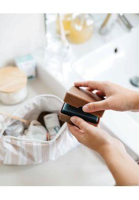 Bélice - Boîte à savon compostable et biodégradable