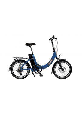 VELO A ASSISTANCE ELECTRIQUE easybike EASYFOLD D7