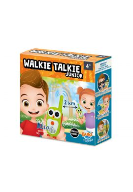 Talkie walkie Junior 4 ans et +