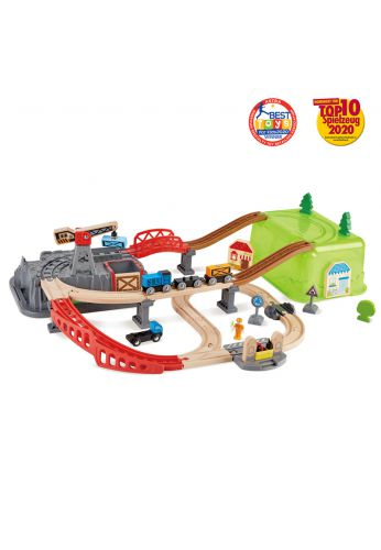 Circuit de train Hape