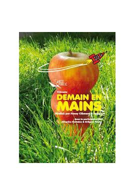 DVD demain en mains