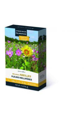 Mélanges abeilles fleurs mellifères 7 m2