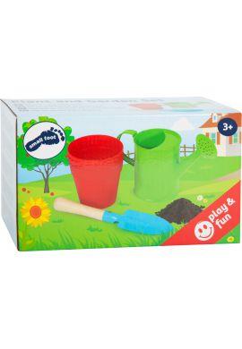 Kit de plantation et jardinage pour enfants