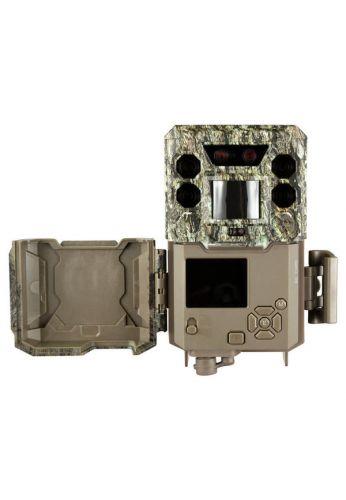 TROPHY CAM CORE DS - 30MP - LED NOIRE - CAMO