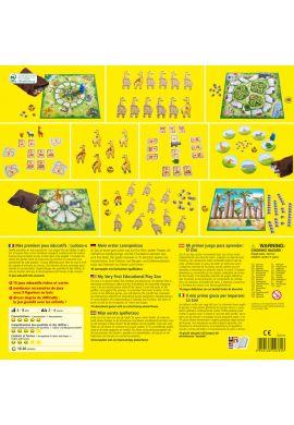 Ludozo-o Sélection de jeux éducatifs Haba