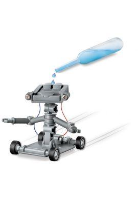 kit robot propulsé au sel