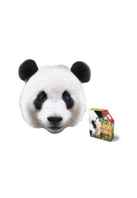 Puzzle junior I AM panda