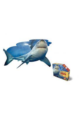 Puzzle junior I AM SHARK