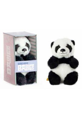 Peluche bébé Panda 17 cm