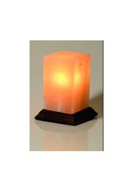 Lampe cristal de sel CUBE