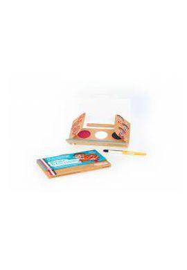 Kit maquillage BioPirateetCoccinelle