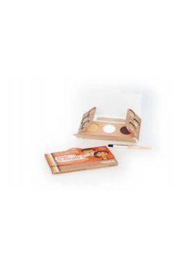 Kit maquillage Bio LionetGirafe