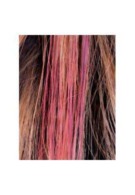 Mascara bio cheveux - Rouge