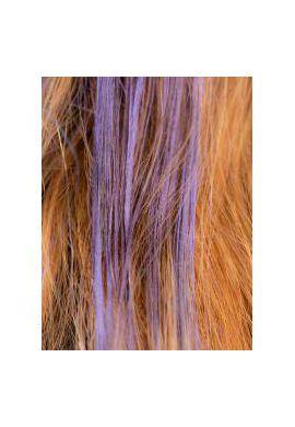 Mascara bio cheveux - Violet