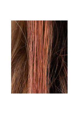 Mascara bio cheveux - orange