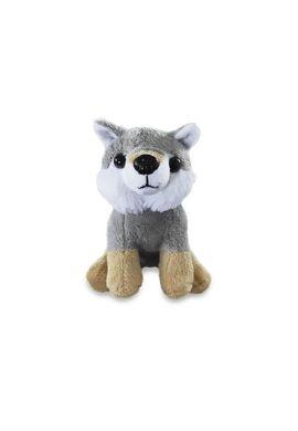 Peluche bébé Loup