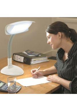 Lumie Desk-lamp