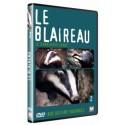 DVD Le blaireau, terrassier de la nuit