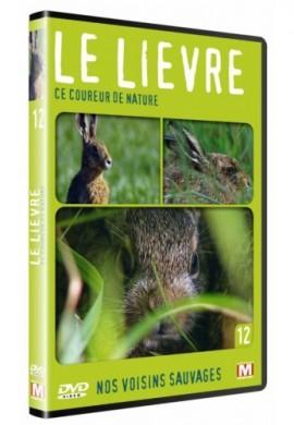 DVD Lièvre _ Ce coureur de nature