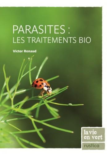 parasites : les traitements bios