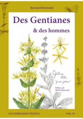 Des gentianes et des hommes