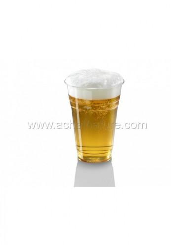 Gobelet en PLA Cristal 25 cl par 50
