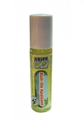 ROLL-ON APAISANT insectes