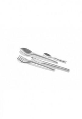 Fourchette biodégradables en C-PLA par 50