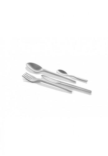Couteaux biodégradables en C-PLA par 50