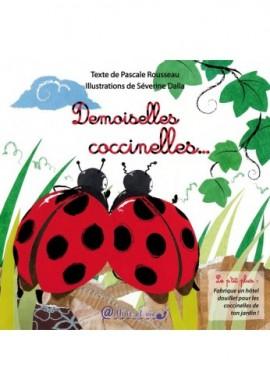Demoiselles coccinelles